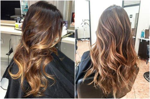 Hit boja kose ove jeseni: Tigrovo oko kao inspiracija - CURE.ba