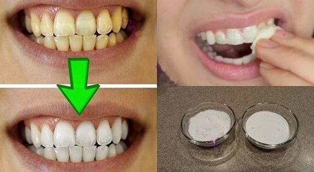Како избелити зубе